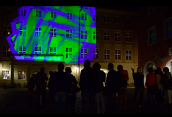 Regensburgprojekt Thom Dittmer Palais Titelbild Buether