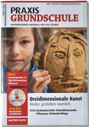 Cover web Praxis Grundschule Mai2013