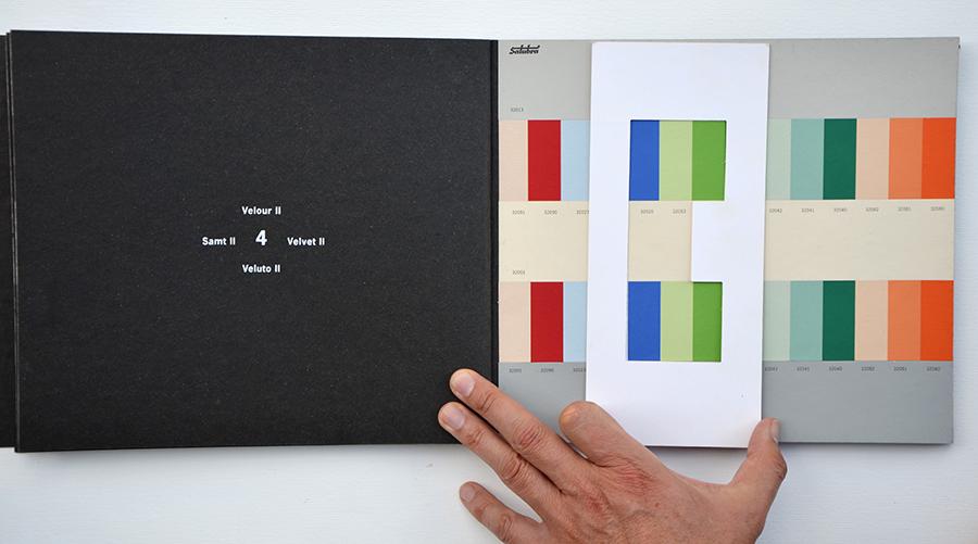 wirkung von farben menschliche emotionen anwendung im raum, anwendung von farbsystemen in der architektur – nutzen und grenzen, Design ideen