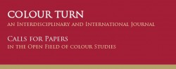 Colour Turn Journal